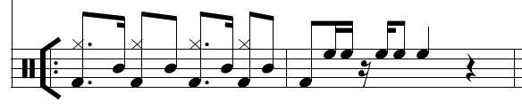 drumba-twee-moeilijk